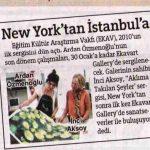 Hürriyet Kelebek - 13.01.2010