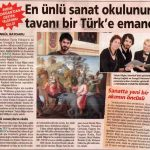 Milliyet - 06.05.2010