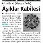 Aydınlık Gazetesi - 27.04.2011