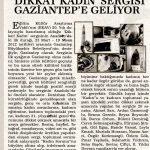 Gaziantep Denge - 22.03.2012