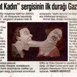 Gaziantep Hakimiyet Gazetesi - 22.03.2012
