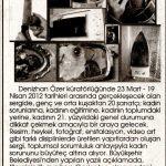 Referans Gazetesi - 22.03.2012