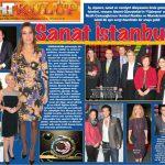 Habertürk Magazin - 08.11.2012