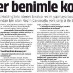 Star Gazetesi - 15.11.2012