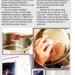 Adana Haber - 22.01.2013