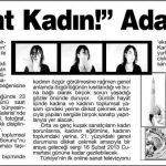 Adana İlk Haber - 22.01.2013