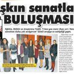 Bursa Hakimiyet Magazin - 25.02.2013