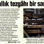 Habertürk - 04.05.2013