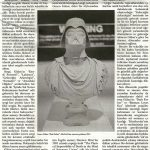 Istanbul Art News - 01.03.2014