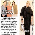 Habertürk Magazin - 07.05.2014