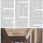 Istanbul Art News - 01.07.2014