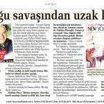 Sabah - 25.09.2014