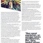 Trendsetter İstanbul (2) - 01.12.2014