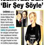 Habertürk Magazin - 15.01.2015