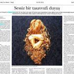 Istanbul Art News - 01.02.2015