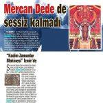 Yeni Asır Sarmaşık - 17.02.2015