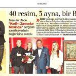 Yeni Asır Sarmaşık - 19.02.2015