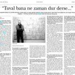 Istanbul Art News - 01.03.2015