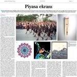 Istanbul Art News Piyasa - 01.03.2015