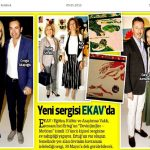 Hürriyet Kelebek -09.05.2015