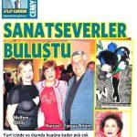 Milliyet Cadde - 09.05.2015