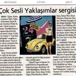 Aydınlık Gazetesi - 12.07.2015