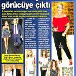 Habertürk Magazin - 03.09.2015