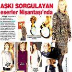 Habertürk Magazin - 14.01.2016