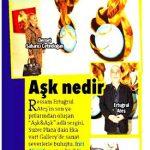 Hürriyet Kelebek - 16.01.2016