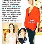 Habertürk Magazin - 06.10.2016