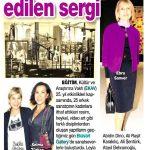 Habertürk Magazin - 09.03.2017