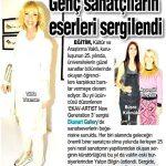 Habertürk Magazin - 27.04.2017