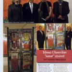 Quality Of Magazine - 01.01.2011