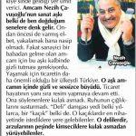 Habertürk - 01.04.2011