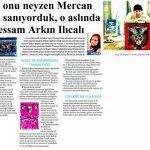 Hürriyet Cumartesi - 16.04.2011