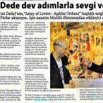 Ekonomi Gazetesi - 01.05.2011