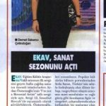 Hello Türkiye - 21.09.2011