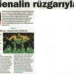 Hürriyet Keyif - 10.09.2011