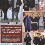 Klass Magazin - 01.11.2011