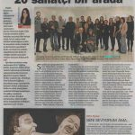 Hürriyet Keyif - 04.12.2011