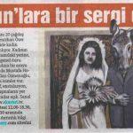 Hürriyet Kampüs - 13.12.2011