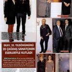 Klass Magazin - 01.01.2012