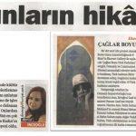 Hürriyet Keyif - 03.03.2012