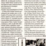 Ayıntab Gazetesi - 22.03.2012