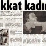 Gaziantep Gap Gazetesi - 22.03.2012