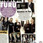 Hürriyet Kelebek - 17.01.2013
