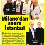 Hürriyet Kelebek - 14.05.2013