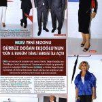 Klass Magazin - 01.10.2014