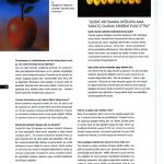 Milliyet Sanat (3) - 01.10.2014
