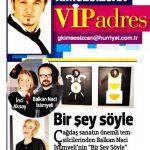 Hürriyet Kelebek - 15.01.2015
